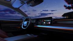 XPILOT 3.0自动驾驶辅助系统 适合中国道路场景的自动驾驶
