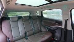 生命体征监测技术 打造车内最强安防