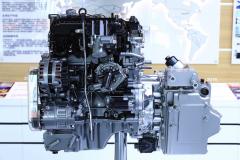 4N20系列发动机和9DCT/9HDCT变速器将于今年量产,并将搭载