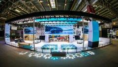 2020第十六届北京国际汽车展览会于9月26日隆重开幕