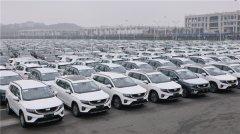 打造汽车制造产业集群,引领上下游产业链快速转型升级